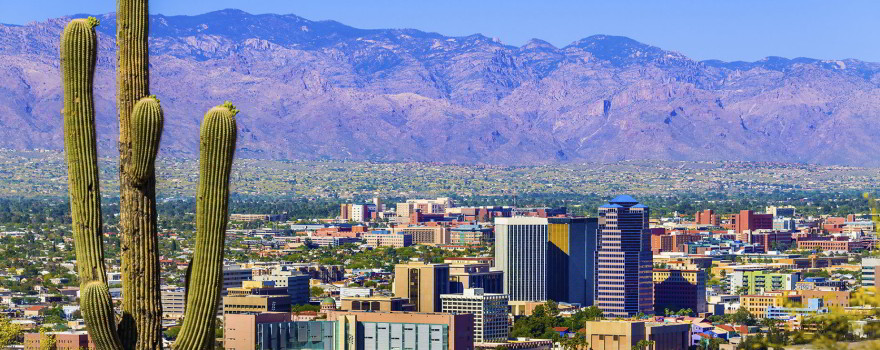 Five reasons you should move to Tucson, Arizona.